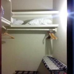 Отель Relax Resort 2* Стандартный номер с различными типами кроватей фото 12
