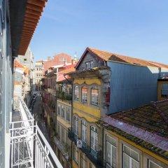 Отель MSC Flats Comercio do Porto балкон
