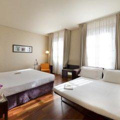 Eurostars Das Artes Hotel 4* Стандартный номер с двуспальной кроватью фото 3