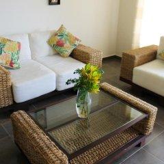 Отель Trujillo Beach Eco-Resort 3* Вилла с различными типами кроватей фото 5