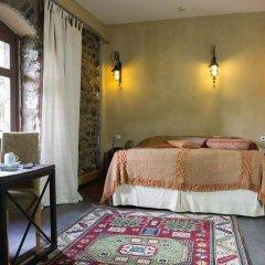 Отель Комплекс Старый Дилижан 4* Стандартный номер двуспальная кровать фото 5