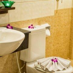 ?Baya Phuket Hotel 3* Номер категории Эконом с различными типами кроватей фото 2