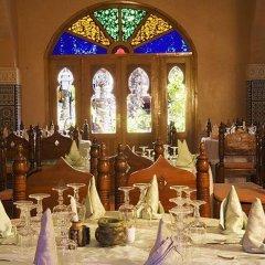 Отель Palais Asmaa Марокко, Загора - отзывы, цены и фото номеров - забронировать отель Palais Asmaa онлайн питание фото 2