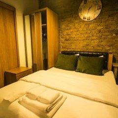 Seyyah Hostel комната для гостей