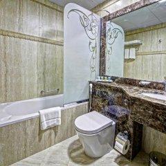 Adamo Hotel Apartments ванная
