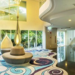 Отель Anajak Bangkok Hotel Таиланд, Бангкок - 3 отзыва об отеле, цены и фото номеров - забронировать отель Anajak Bangkok Hotel онлайн спа фото 2