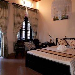 Отель Betel Garden Villas 3* Улучшенный номер с различными типами кроватей фото 6