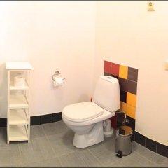 Отель More Guesthouse ванная фото 2