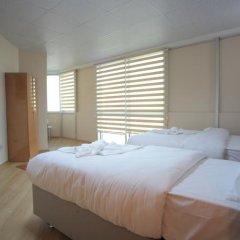 Avcilar Dedem Hotel комната для гостей фото 5