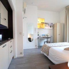 Отель Residence Lamartine 4* Студия с различными типами кроватей фото 3
