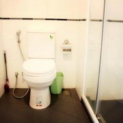 Отель Centric Sea Pattaya ванная фото 2