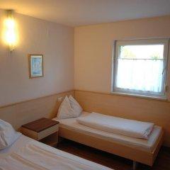 Отель Pension Weber 3* Стандартный номер с различными типами кроватей фото 10
