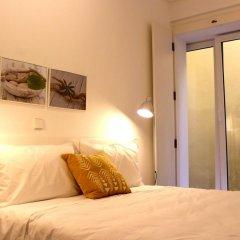 Отель Akicity Baixa Sunny комната для гостей фото 2