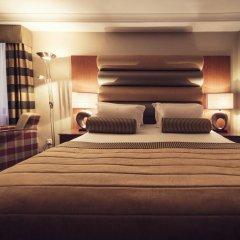 Отель Carlton George Hotel Великобритания, Глазго - отзывы, цены и фото номеров - забронировать отель Carlton George Hotel онлайн спа