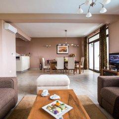 Отель BlackSeaRama Golf & Villas 5* Вилла фото 32