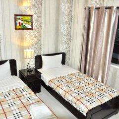 Nguyen Khang Hotel 2* Номер Делюкс с 2 отдельными кроватями фото 11