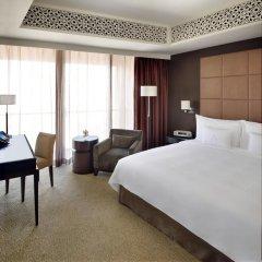 The Address, Dubai Mall Hotel 5* Номер Делюкс с различными типами кроватей фото 4