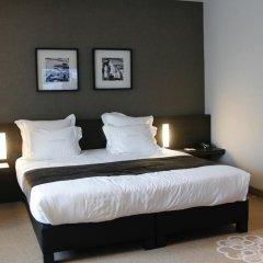 Best Western Premier Hotel Weinebrugge 4* Улучшенный номер с различными типами кроватей фото 3