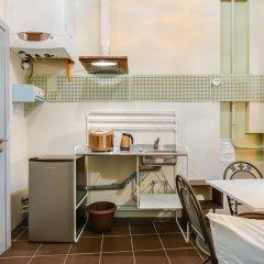 Мини-отель 15 комнат 2* Стандартный семейный номер с разными типами кроватей