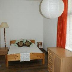 Отель Mieszkanie 8-os Przy Grunwaldzkiej комната для гостей фото 5