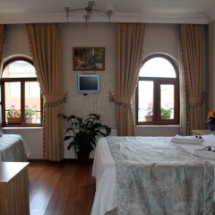 Eski Konak Hotel комната для гостей