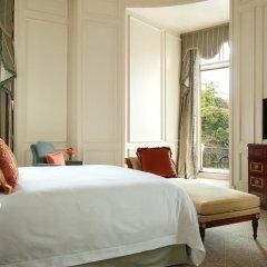 Гостиница Four Seasons Lion Palace St. Petersburg 5* Люкс с различными типами кроватей фото 6