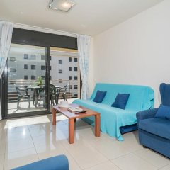 Отель Mil.leni Ii 3171 Курорт Росес комната для гостей фото 5