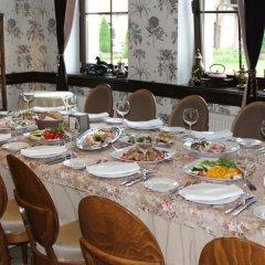 Гостиница Усадьба питание фото 3
