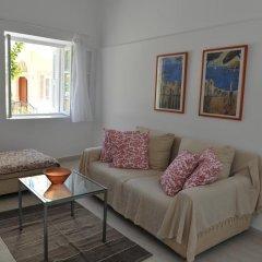 Отель Kalymnos residence Греция, Калимнос - отзывы, цены и фото номеров - забронировать отель Kalymnos residence онлайн комната для гостей фото 5