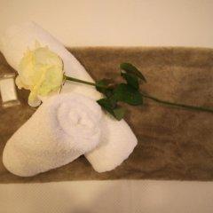 Отель Pensión San Martin ванная фото 2