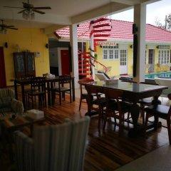 Отель Barefeet Naturist Resort питание фото 3