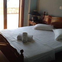Отель John's Guesthouse Албания, Ксамил - отзывы, цены и фото номеров - забронировать отель John's Guesthouse онлайн комната для гостей фото 4