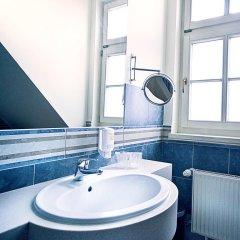 Hotel Tumski 3* Улучшенный люкс с разными типами кроватей фото 6