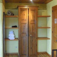 Отель Hostal D'eller Бельвер-де-Серданья удобства в номере