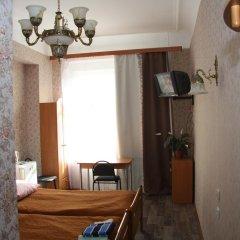 Мини-Отель Солнце Стандартный номер с 2 отдельными кроватями фото 3