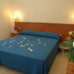 Отель Cesar Palace - B&B Стандартный номер с различными типами кроватей фото 3