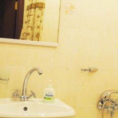Апартаменты Apart Lux Gruzinskiy Val Apartments ванная