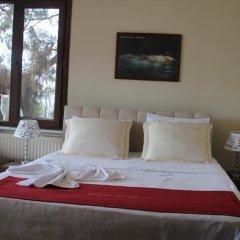 Perili Kosk Boutique Hotel Стандартный номер с различными типами кроватей фото 49