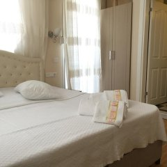 Gerence Butik Hotel Чешме комната для гостей фото 5