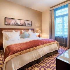 ALDEN Suite Hotel Splügenschloss Zurich 5* Полулюкс с различными типами кроватей фото 7