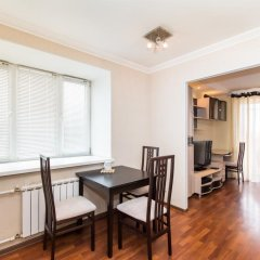 Апартаменты Apartment on Ershova комната для гостей фото 4