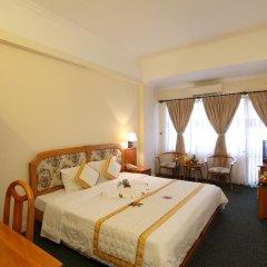 Отель Cap Saint Jacques 3* Номер Делюкс с различными типами кроватей