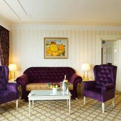 Гостиница Корстон, Москва интерьер отеля фото 2