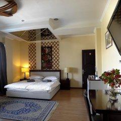 Отель Байхан Стандартный номер фото 22
