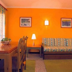 Апартаменты Niu d'Aus Apartments 3* Апартаменты с различными типами кроватей фото 21