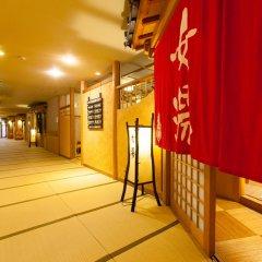 Отель Yamabiko Ryokan Минамиогуни интерьер отеля фото 2