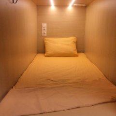 Хостел Boxtel комната для гостей фото 2