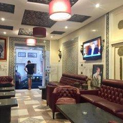 Отель Les Ambassadeurs Марокко, Касабланка - отзывы, цены и фото номеров - забронировать отель Les Ambassadeurs онлайн интерьер отеля
