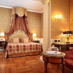 Grand Hotel Majestic già Baglioni 5* Полулюкс с различными типами кроватей