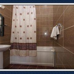 Гостиница Victoria Hotel Казахстан, Актау - отзывы, цены и фото номеров - забронировать гостиницу Victoria Hotel онлайн ванная